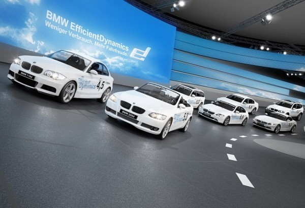 BMW Invests 750 million