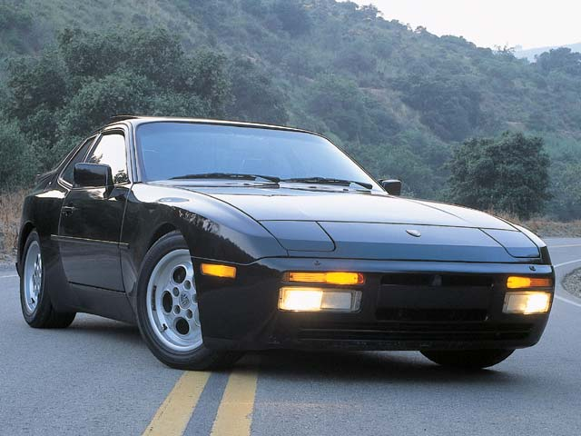 Is the Porsche 944 the best bargain sports car