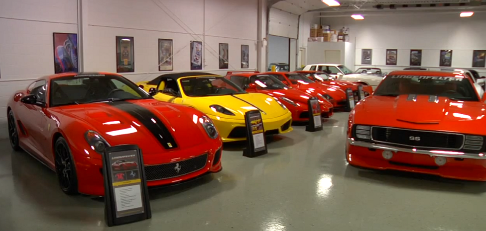 Lingenfelter Collection – Lingenfelter Corvette's and More