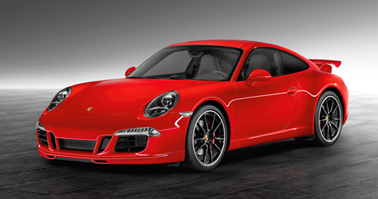 Porsche introduces the 911 Powerkit